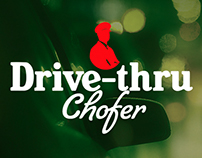 Drive-thru Chofer Heineken | activation