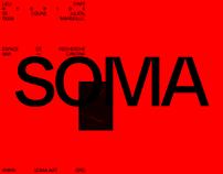 Visual Identity — SOMA