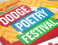 Dodge Poetry Festival 2016