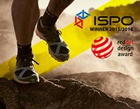Inov-8 Terraclaw / Trail Running Shoes
