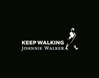 SWAG Johnnie Walker Black Label