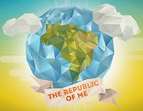 EMBRATUR | Republic of Me | Facebook App