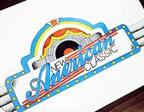 New American Classic