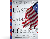Last Call for Liberty Book Cover