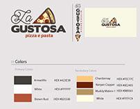 Branding - LaGustoza