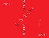 LOGO Collection 2014 — 2018