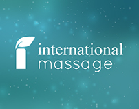 Massage Therapy | Medical Website Design