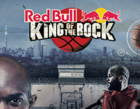 Red Bull King of the Rock 2015