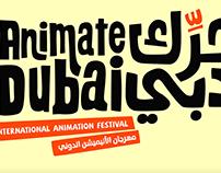 Animate Dubai