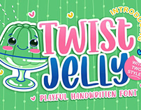 Twist Jelly