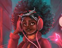 Black Power Music