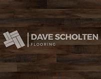 Dave Scholten Flooring | Branding