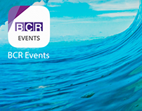 BCR Events App