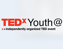 TEDxYouth @ASFM 2018