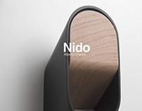 NIDO Wall hanger