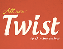 Twist - Packaging