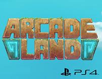 Arcade Land (PS4)