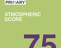 Atmospheric Score