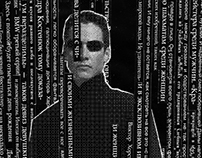Collages // Student work // The Matrix