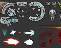 Various 2D Assets\Sprites & UI