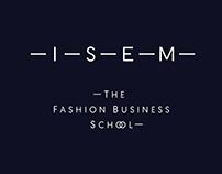 ISEM® (B-side @Interbrand)