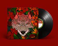 Vinyl Cover | DO NOT - CLIMB (Beataming Recordings)
