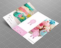 brochure - business card