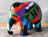 Elephant Parade 2018