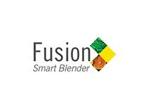 Fusion Animation