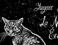 La Nuit Étoilée by Yugort