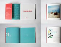 Fish consumption Book