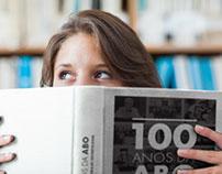 Livro - 100 Anos da ABO