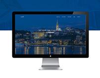Web design proposal