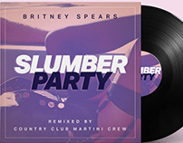 Slumber Party (CCMC Remix)
