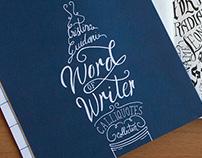 Word of Writer