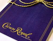 Crown Royal Annual Report
