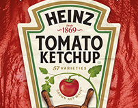 Heinz - Campaña VP