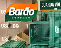 Barão Rebranding