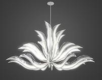 Sofistica, Sans Souci lighting