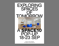 SPACE10 — Pop-up London