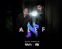 BluTV - ALEF