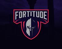 Fortitude Training - Branding