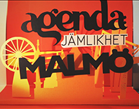 Agenda: Jämlikhet_Malmö