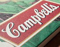 Campbells® СУПzavod