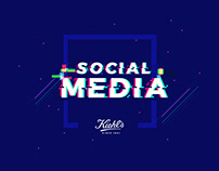 Kiehl's :: Social Media Vol. 1