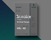 Invoice Vol-02