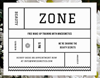 Beauty Zone   Free Download Design Templates