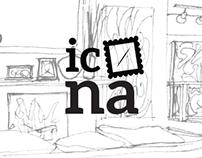 Icona style