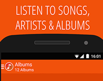PlayTunes App for Android