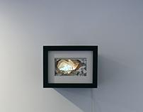 Micropaisaje paralelo V: Aire